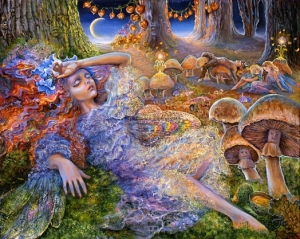 After The Faery Ball