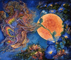 Moonlit Awakening
