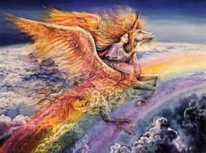 Flight of Aquarius