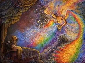Healing Angel