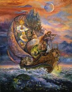 Voyage to Murrlis