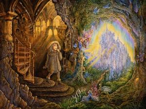 Portal to Fairyland