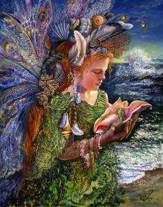 Beachcomber Fairy