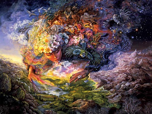 Breath of Gaia