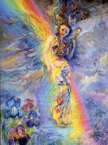 Iris - Keeper of the Rainbow