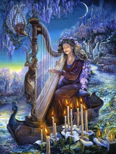 Minerva's Melody