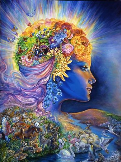 The Presence of Gaia
