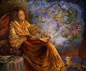 Lady Enchanted