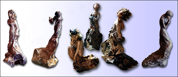 Sculpture examples
